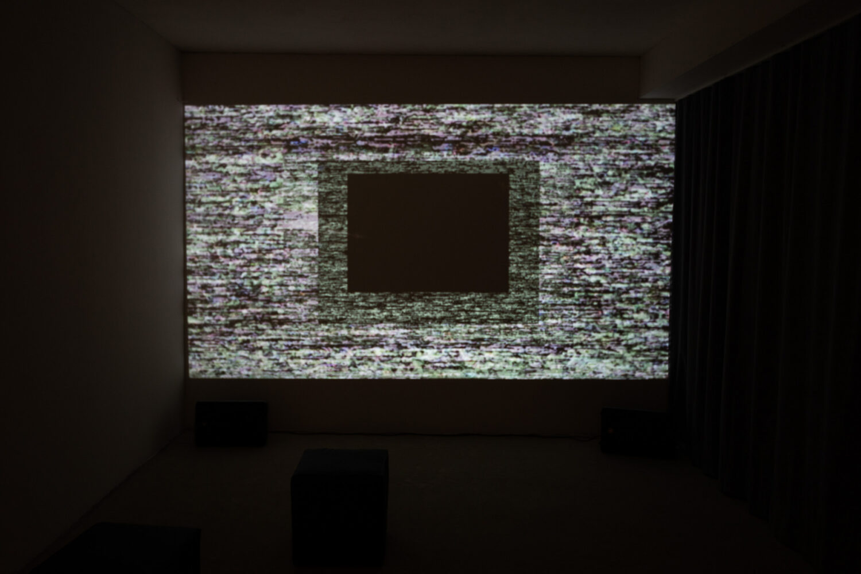 Eva Ursprung, Ghost, 2020 Foto: Alexandra Gschiel