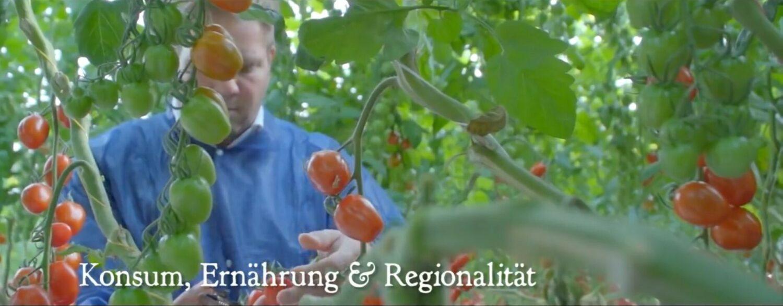 REWE Privatstiftung, Blühendes Österreich Filmstill aus: Blühendes Österreich – Das sind wir © Blühendes Österreich/DigitalWerk
