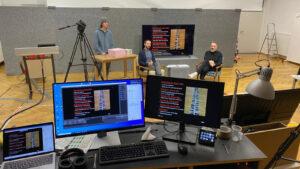 KOEN, Architecture Broadcasting Network