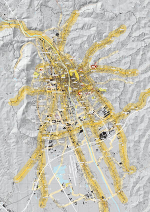 Radoffensive Graz 2030