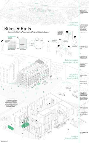 Bikes & Rails