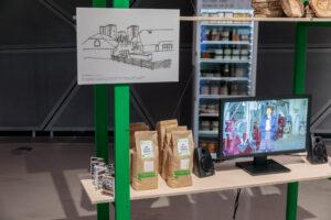 BIO ZENTRUM Grottenhof, präsentiert im International Village Shop von MyVillages