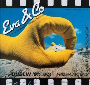 Cover Eva & Co., Heft 22