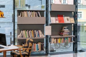 zweintopf, HEUTE Bibliothek, 2017